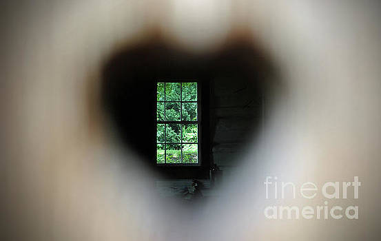 Jost Houk - Window to my Heart