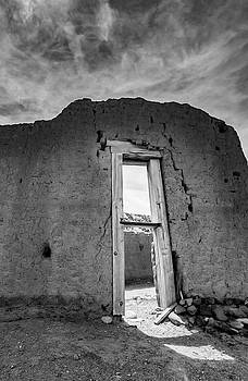 Window to our Soul by Julie Basile