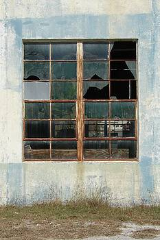 24 Windows by Russell Owens