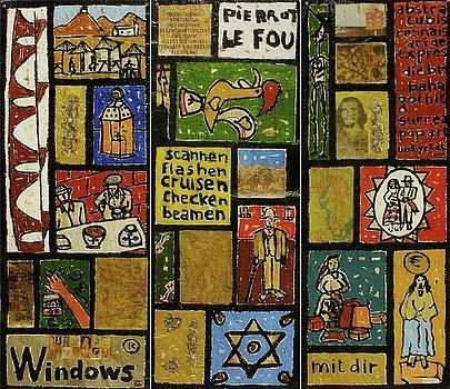 Windows by Alexandre Reigada