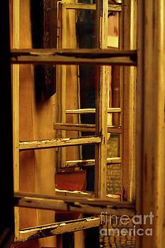 Colin Cuthbert - Windows and Frames