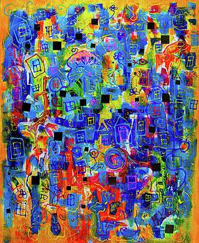 Windows and Mirrors by Maxim Komissarchik