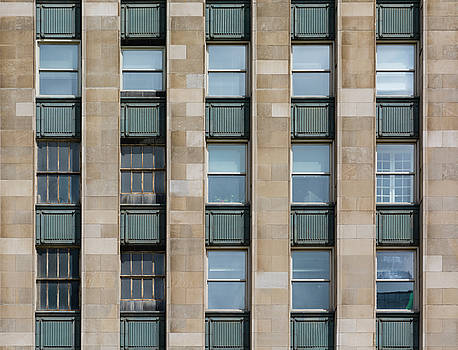 Windows by Dennis Reagan