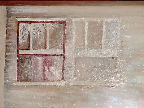 Windows by Jo Anna McGinnis