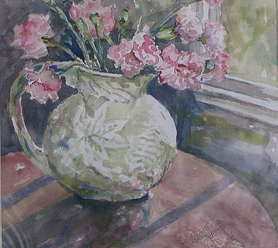 WindowView by Dorothy Herron