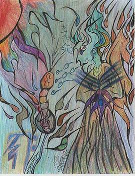 Winds of change by Carlos Toledo