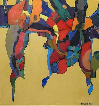Windsong by Bernard Goodman