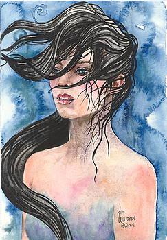 Windswept by Kim Whitton