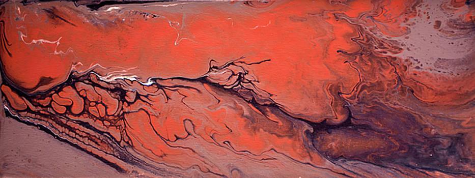 Windswept by Richard Ortolano