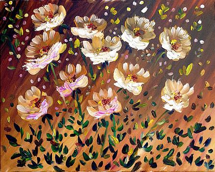 Patricia Lazaro - Windy Garden