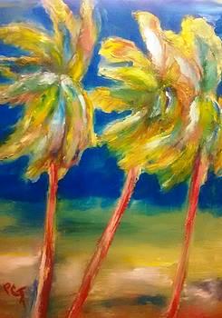 Patricia Taylor - Windy