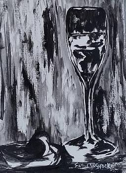 Wine and a Side by Sallie Wysocki