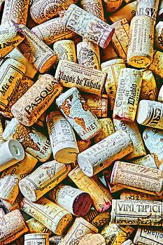 Dennis Cox - Wine Corks
