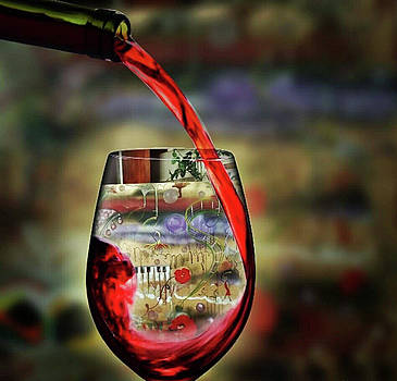 Wine for the Occasion by Jan Steadman-Jackson