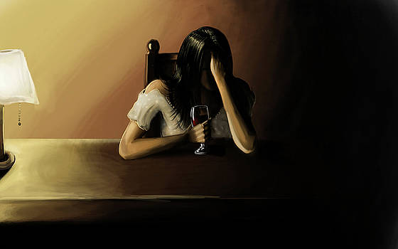 Wine by Itay Steingold