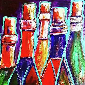 Wine by Kimberly Dawn Clayton