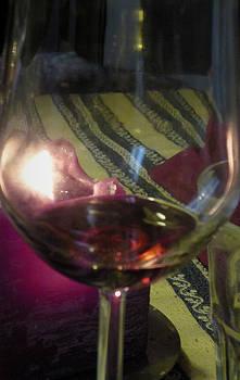 Wine by Mikael Gambitt