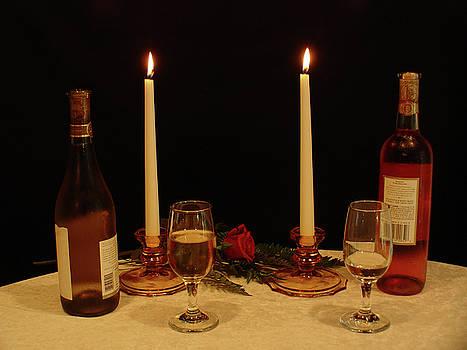 Wine by Ree Reid