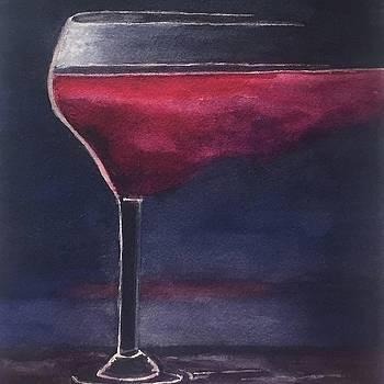 Wine Rush by Sharon Gerber