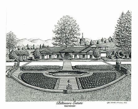 Lee Pantas - Winery on Biltmore Estate