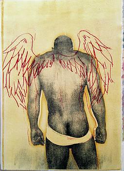 Wings by Carmine Santaniello