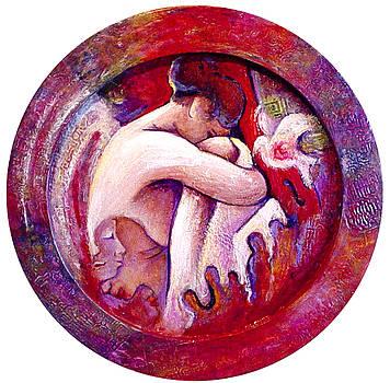 Wings Lament by Claudia Fuenzalida Johns