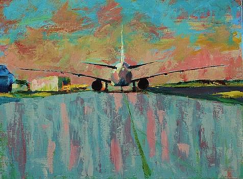 Wingspan  by Angel Reyes