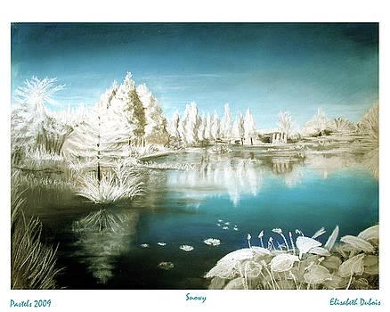 Elisabeth Dubois - Winter 1