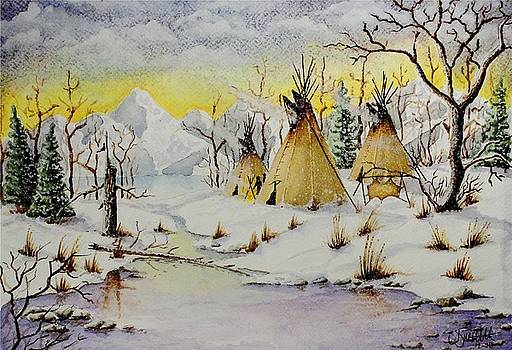 Winter Camp by Jimmy Smith