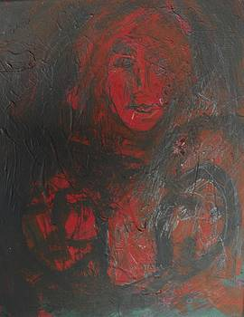 Winter Fire by Judith Redman