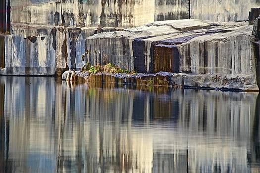 Winter  by Gillis Cone