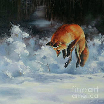 Winter Hunt by Charice Cooper