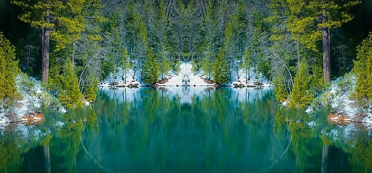 Winter Magic 2 by Sherri Meyer