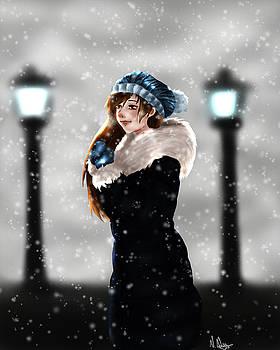 Winter by Noemi N