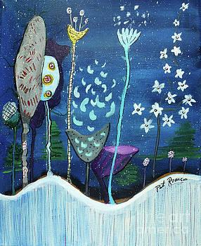 Winter by Patricia Riascos