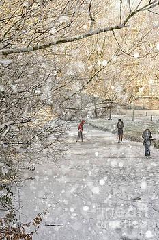 Patricia Hofmeester - Winter pleasures