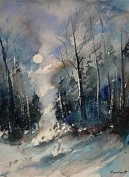 Winter by Pol Ledent