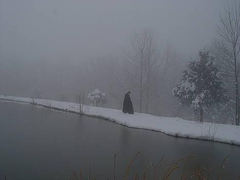 Alana  Schmitt - Winter Reflections 1