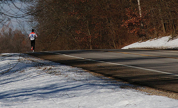 Linda Shafer - Winter Run