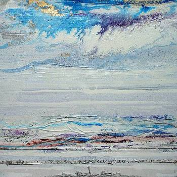 Winter Series Redesdale by Mike   Bell