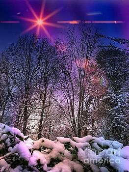 Rachel Hannah - Winter Solstice