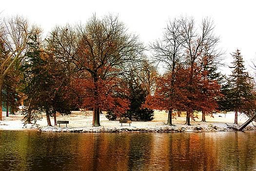 Winter Spice by Abbie Loyd Kern