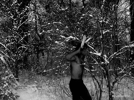 Winter Spirit by Oberon   Ahura Star