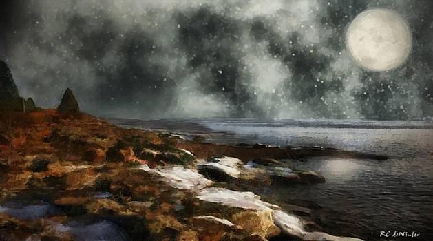 Winter Stars by RC deWinter