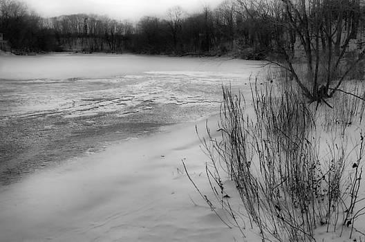 Winter by Thomas  MacPherson Jr
