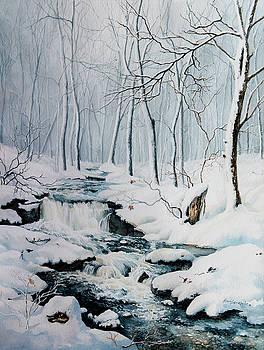 Winter Whispers by Hanne Lore Koehler