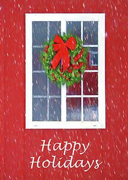 Nikolyn McDonald - Winter Window - 3