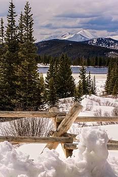 Winter Wonderland by Lisa Comperry