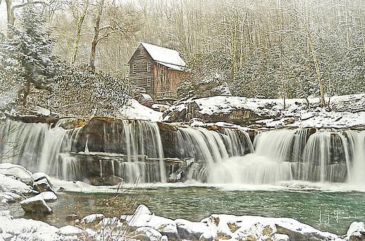Winter Wonderland by Lj Lambert