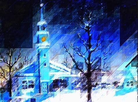 Winter Wonderland by Mario Carini
